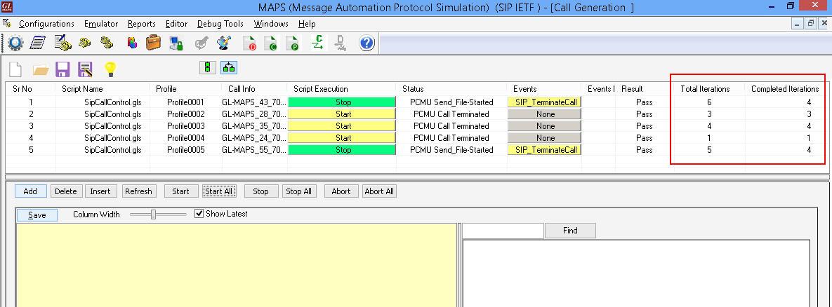 GL Enhances SIP Protocol Emulator with EVS and OPUS Audio