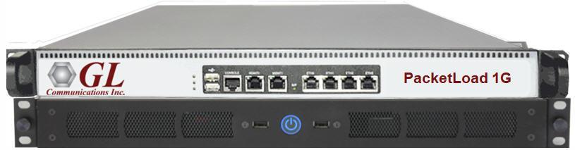 HD Mobile Traffic Core - GTP (PacketLoad)