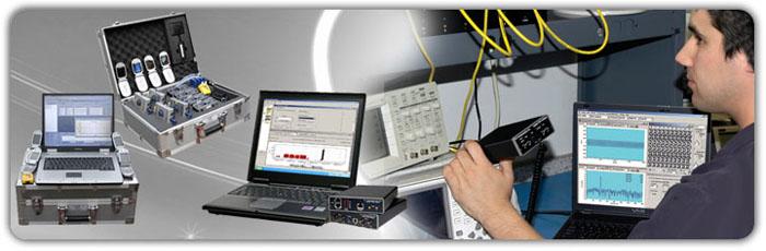 Telecom Testing Solutions